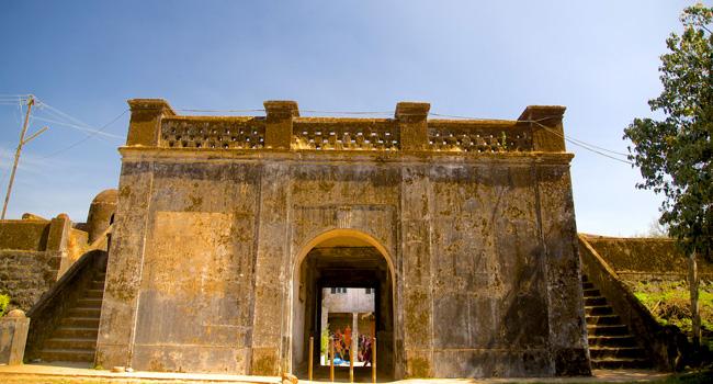 Madikeri Fort / ಮಡಿಕೇರಿ ಕೋಟೆ