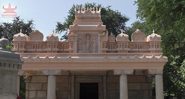 Sri Narayanaswamy Temple / ಶ್ರೀ ನಾರಾಯಣಸ್ವಾಮಿ...