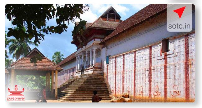 Thiruvattar Adikesava Darshan with Kanyakumari