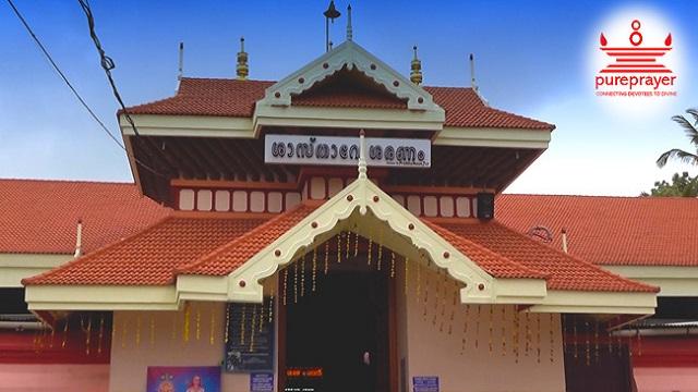 Thiruvullakkavu Sree Dharma Sastha Kshethram – Trissur