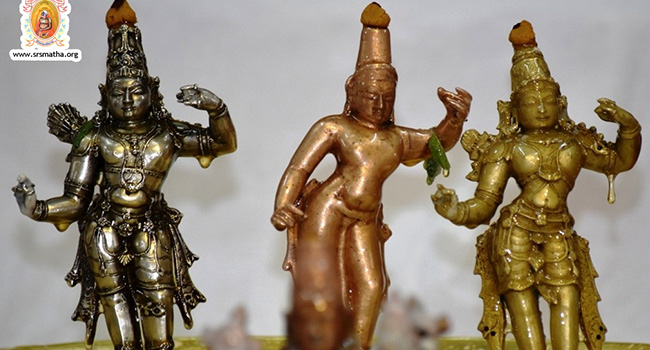 NSRS Mutt-Jayanagar