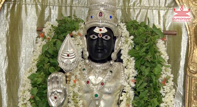 Sri Subramanya Swamy Devastana –  Hassan