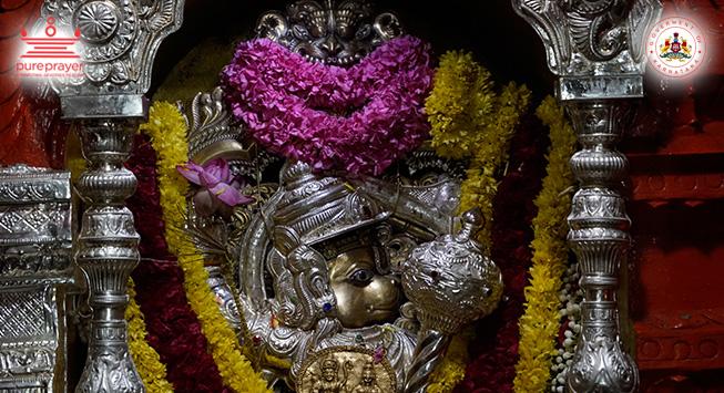 ಯಲಹಂಕ ಗೇಟ್ ಆಂಜನೇಯಸ್ವಾಮಿ ದೇವಾಲಯ / Sri Anjaneya Swamy Temple – Yelahanka Gate