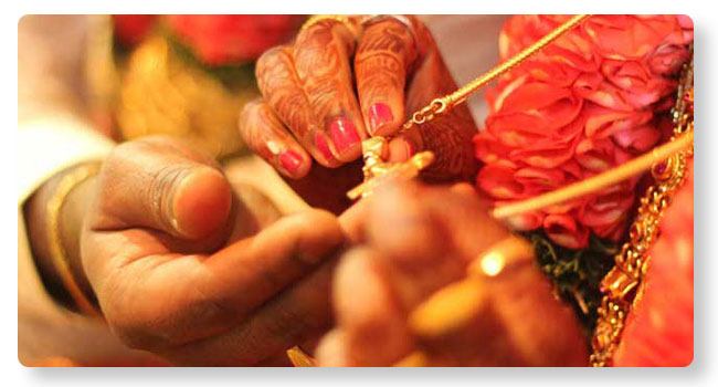 Mangalya Dosha Nivarana Puja