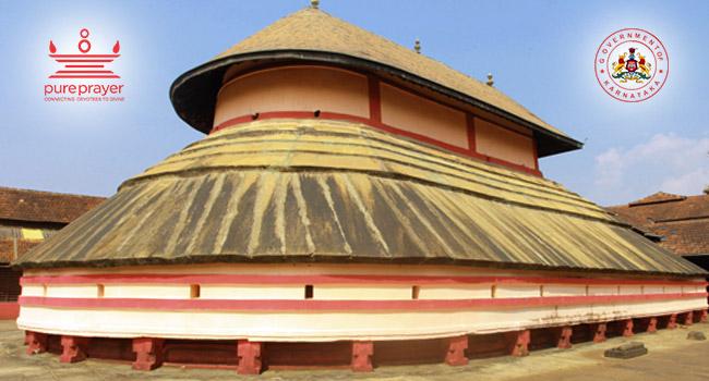 Sri Chandramouleshwara Temple / ಶ್ರೀ...
