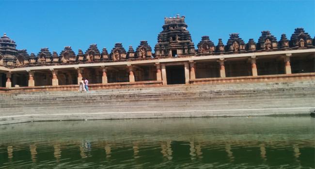 Bhoga Nandishwara Temple / ಭೋಗ ನಂದೀಶ್ವರ...