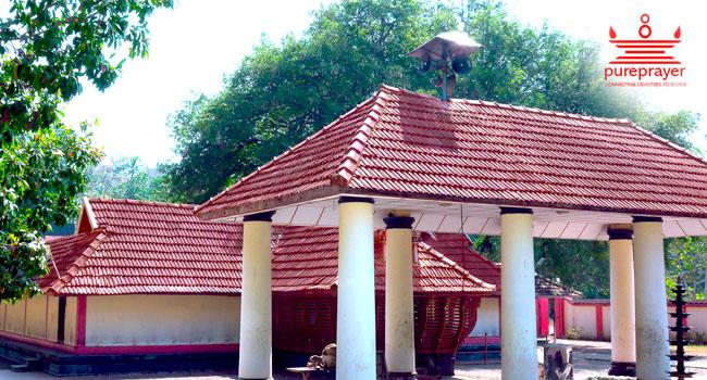 Adityapuram Soorya Deva Temple - Kottayam