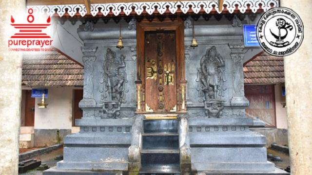 Oorakkad Subramanya Swamy Temple – Ernakulam