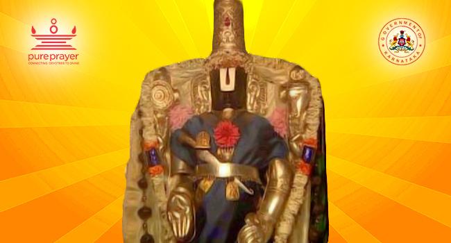 Dodda Belli Garudothsava / ದೊಡ್ಡ ಬೆಳ್ಳಿ ಗರುಡೋತ್ಸವ