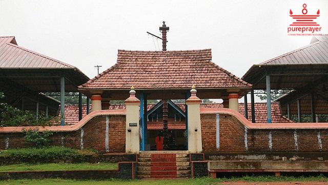 Kurichithanam Poothrukkovil Devaswom – Kottayam