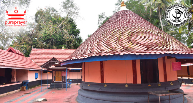 Chennankulangara Sree Krishnaswamy Kshethram – Ernakulam