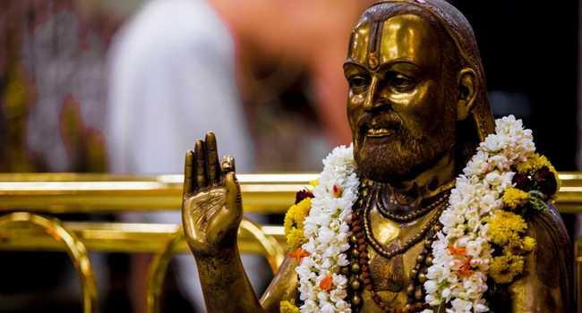 Sri Raghavendra Guru Stotram / ಶ್ರೀ ರಾಘವೇಂದ್ರ ಗುರು ಸ್ತೋತ್ರಂ