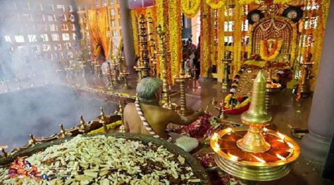Malliyoor Maha Ganapathy Temple – Kottayam