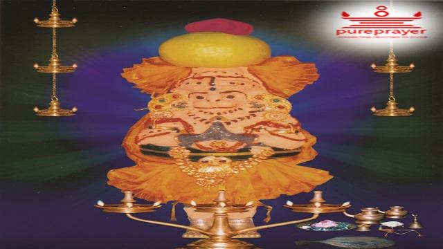 Sri Hanuman Kovil – Ernakulam