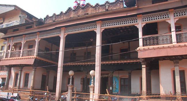 Palimaru Mutt / ಪಲಿಮಾರು ಮಠ