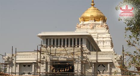 Sri Bhoo Varahaswamy Temple – Kallahalli