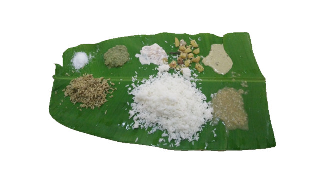 Shashwatha nitya Hastodaka seva nidhi (Sri Guraragavendrarige) / ಶಾಶ್ವತ ನಿತ್ಯ ಹಸ್ತೋದಕ ಸೇವಾ ನಿಧಿ