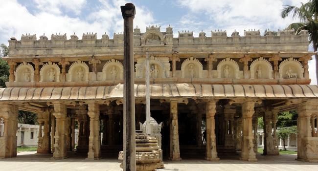 Rangasthala / ರಂಗಸ್ಥಳ