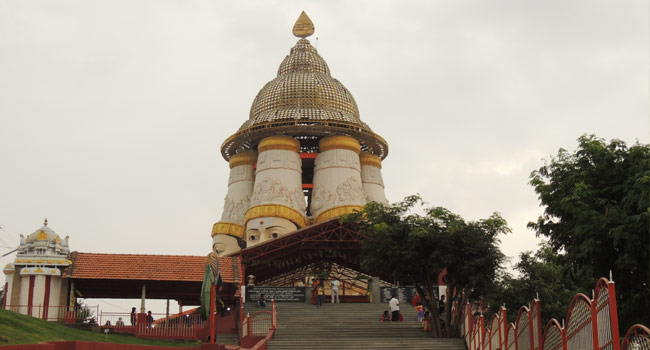 Sri Shanmukha Swamy Temple / ಶ್ರೀ ಷಣ್ಮುಖ...