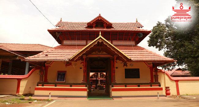 Rampuram Sree Rama Swamy Temple/ രാമപുരം ശ്രീരാമ...