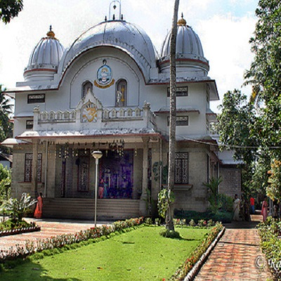 Kalady Sree Ramakrishna Ashram / കാലടി ശ്രീ...