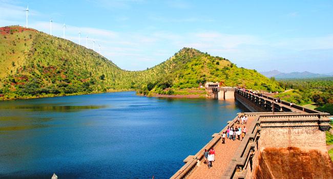 Vani Vilas Sagar Dam  / ವಾಣಿ ವಿಲಾಸ ಸಾಗರ...