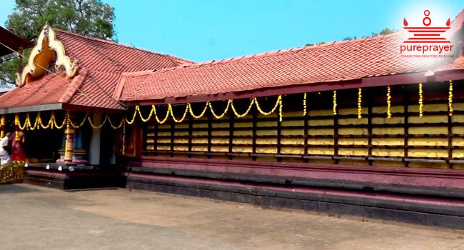 Thodupuzha Sreekrishna Swamy Temple