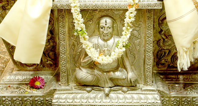Sri Raghavendra Swamy Prateeka Sannidhana – Nanjangud