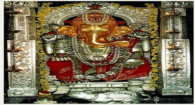 Anegudde Vinayaka Temple / ಆನೆಗುಡ್ಡೆ ವಿನಾಯಕ...