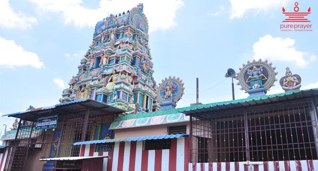 Sri Venkatajalapathi Temple