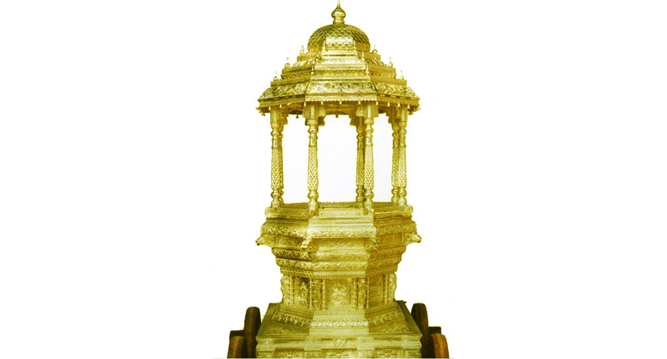 Samoohika Rathotsava (Thursday) / ಸಾಮೂಹಿಕ ರಥೋತ್ಸವ (ಗುರುವಾರ)