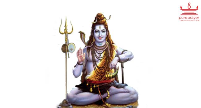 Sivan Temple / சிவன் கோவில்