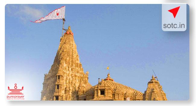 Dwarka - Somnath Darshan
