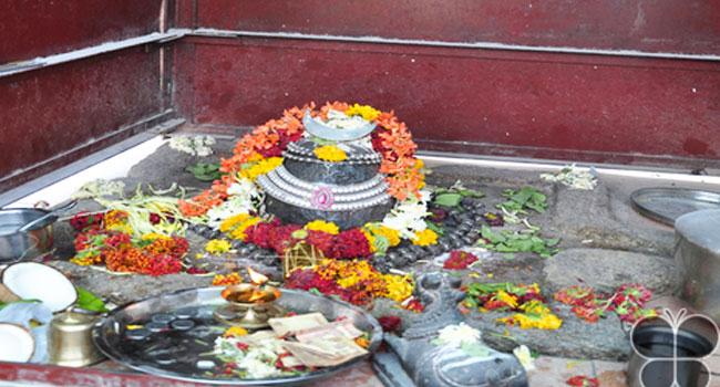Halu Rameshwara / ಹಾಲು ರಾಮೇಶ್ವರ