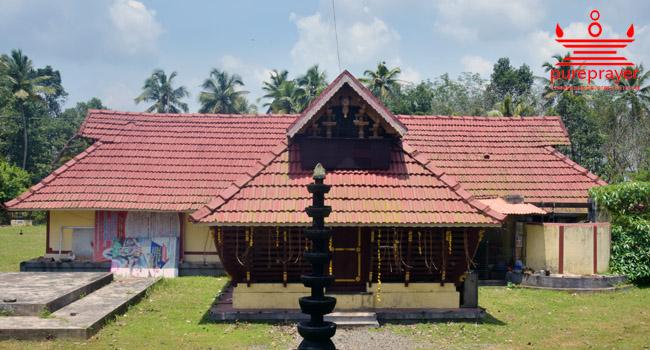 Kapikad Sreekrishna Swamy Temple