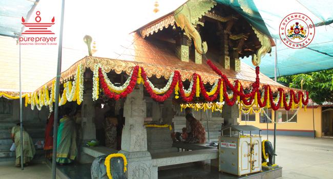 Padi Sri Subraya (Sri Iggutappa) Temple / ಪಾಡಿ ಶ್ರೀ...