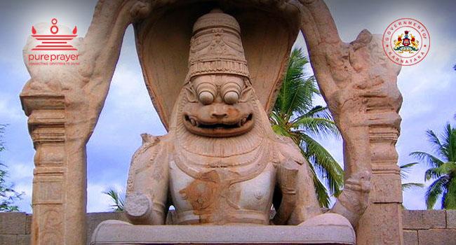 Sri Virupaksha Temple – Hampi