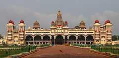 ಮೈಸೂರು ಅರಮನೆ / Palace of Mysore
