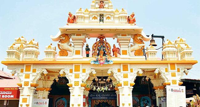 Sri Krishna Mutt / ಉಡುಪಿ ಶ್ರೀ ಕೃಷ್ಣ ಮಠ