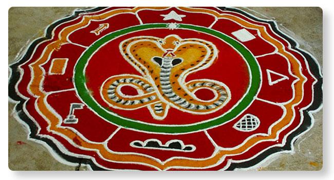 Kalasarpa Shanti