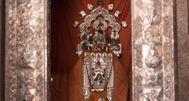 Udupi Raghavendra Swamy Mutt / ಉಡುಪಿ ಶ್ರೀ...