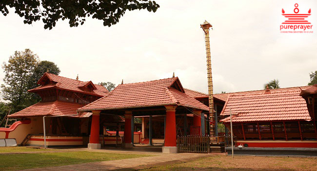 Ramapuram Sri Ramaswamy Swami Temple/ രാമപുരം...