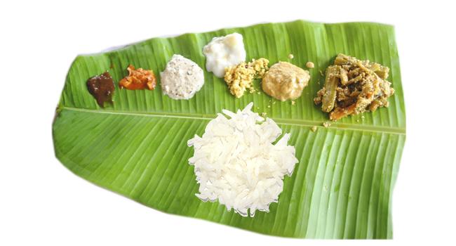 Annadana Seva (Thursday) / ಅನ್ನದಾನ ಸೇವೆ (ಗುರುವಾರ)