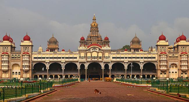 Mysuru Palace / ಮೈಸೂರು ಅರಮನೆ
