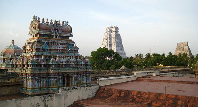 Sri Ranganathaswamy Temple / அருகிலுள்ளவை