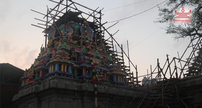 Sri Bangaru Kamakshi Amman Temple