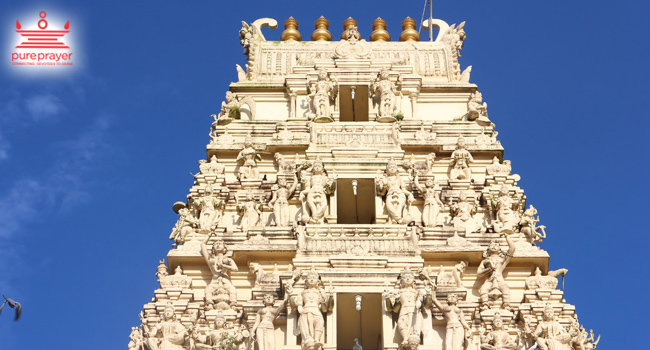 Lakshmi Janardhana Devastana, Bailahalli / ಲಕ್ಷ್ಮೀ...