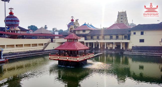 Shree Krishna Math, Udupi / ಶ್ರೀ ಕೃಷ್ಣ ಮಠ, ಉಡುಪಿ