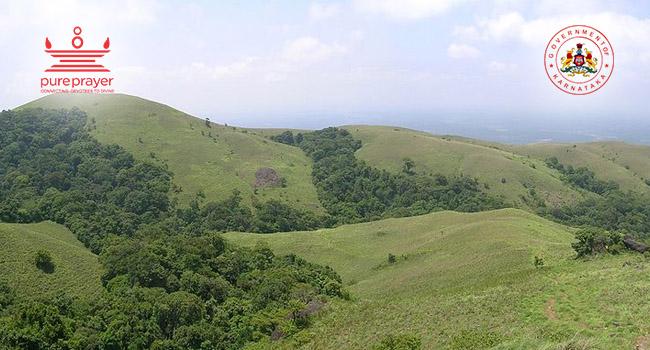 Brahmagiri Hills / ಬ್ರಹ್ಮಗಿರಿ ಶಿಖರ