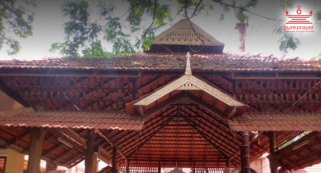Sri Ayyappa Swamy Temple, Jalahalli Cross / ಶ್ರೀ ಅಯ್ಯಪ್ಪ...